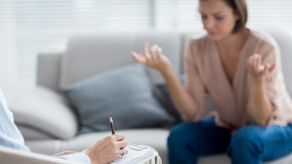 immagine desktop La presa in carico psicologica delle vittime di violenza domestica. Una breve riflessione